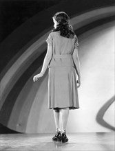Actress Helen Parrish