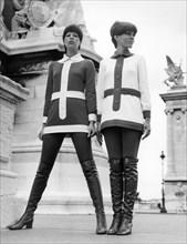 1960s Hip Fashion