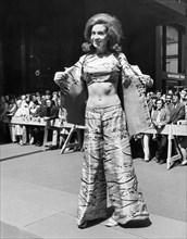 Pan American Fashion Show