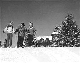 Laurentian Mountain Skiers