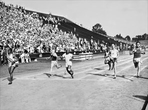 1932 Olympic Track Tryouts