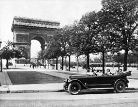 """Arc de Triomphe de l""""Etoile"""