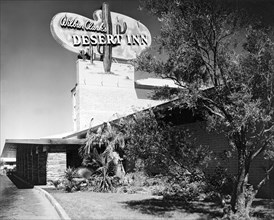 Wilbur Clark's Desert Inn