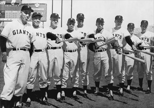 1961 San Francisco Giants