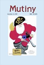 Pirate Santa 1929