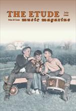 Boys Trio 1946