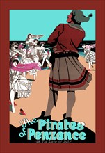 Pirates of Penzance, or The Slave of Duty #3