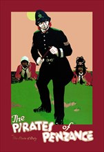 Pirates of Penzance, or The Slave of Duty #2
