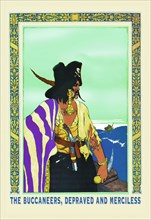 Buccaneer - Captain Morgan 1927