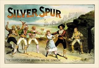 Silver Spur Pirates 1886