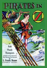 Pirates in Oz 1931