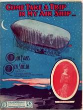 Come Take a Trip in My Air Ship