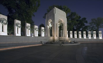 World War II Memorial 2006