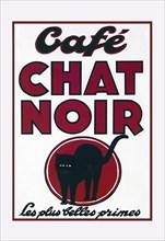 Café Chat Noir