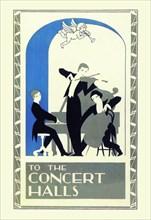 Concert Hall Trio