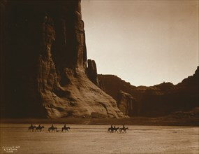 Canyon de Chelly 1904