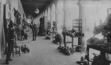 Viva Sombreros 1885