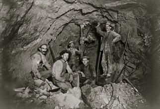 Chance Mine 1909