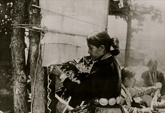 Navajo Indian 1915