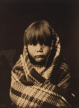 Navajo Child 1904