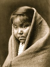 A child of the desert 1904