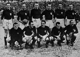 Torino Football Club 1949