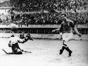 Valentino Mazzola Torino Football Club 1949 victims of the plane crash