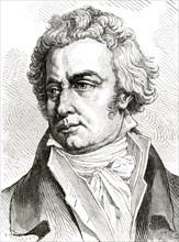 Jacques Louis David French Revolution art