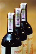 Issuing Of Excise Duty Stamps To Alcohol Products Importers From Moldova Stops