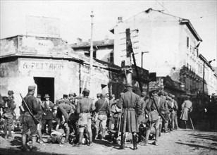 World War I 1915 1918 - From Caporetto to Vittorio Veneto