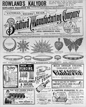 The Graphic Newspaper/Magazine June 1st 1897