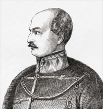 Count Josip Jela?i? von Bužim