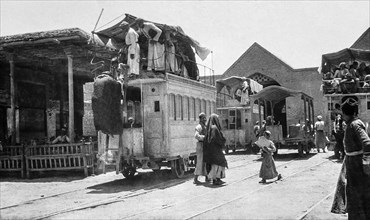 WW1 photographs in Iraq