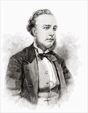 Sir Alexander Campbell Mackenzie