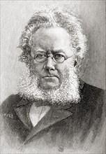 Henrik Johan Ibsen