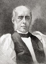 Anthony Wilson Thorold