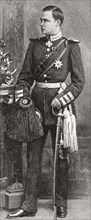 Ernest Louis Charles Albert William