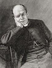 Henry Scott Holland