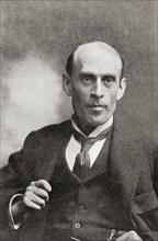 Eugene Field Sr