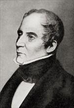 Lieutenant-General Sir George Arthur, 1st Baronet,,