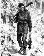 Canadian trapper