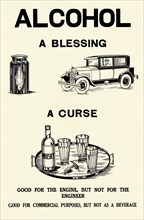Alcohol; A Blessing, A Curse
