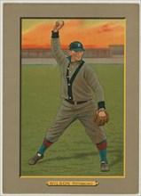 Owen Wilson, Pittsburgh Pirates