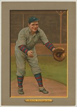 George Gibson, Pittsburgh Pirates