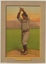 Howie Camnitz, Pittsburgh Pirates