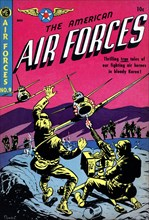 The American Air Forces #9
