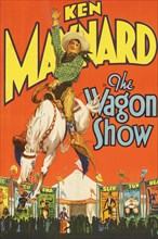 The Wagon Show