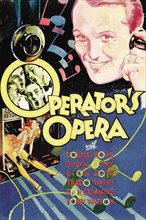 Operator's Opera