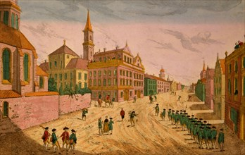 Colonial Quebec