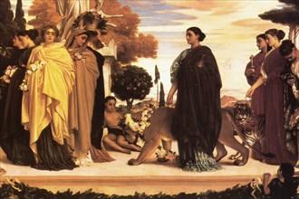 The Syracusan Bride